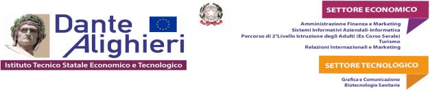 ITET Dante Alighieri - Cerignola
